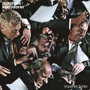 Magtens Korridorer – Imperiet Falder (Album)