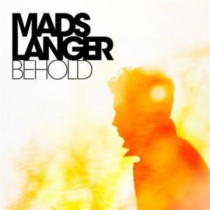 Mads Langer - Behold