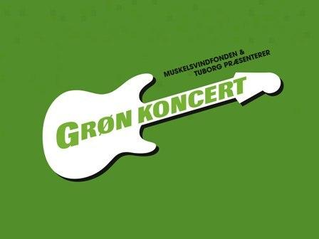 Grøn Koncert « MUSIKBLOGGER.DK