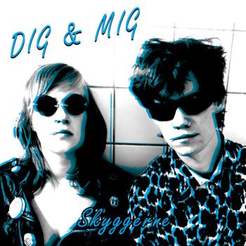Dig og Mig på musikblogger.dk