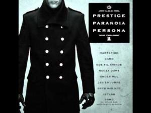 L.O.C - Prestige, Paranoia, Persona Vol 1 | Musikblogger.dk