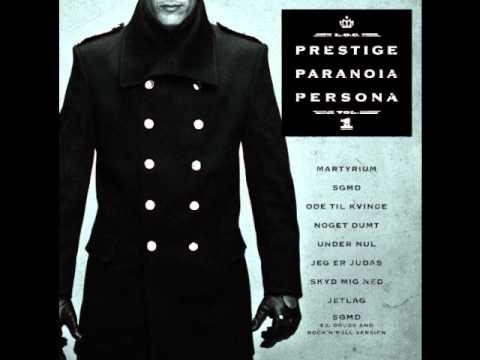 L.O.C - Prestige, Paranoia, Persona Vol 1   Musikblogger.dk