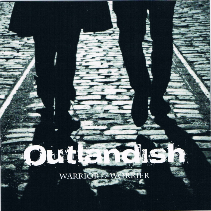 Outlandish Warrior Worrier album