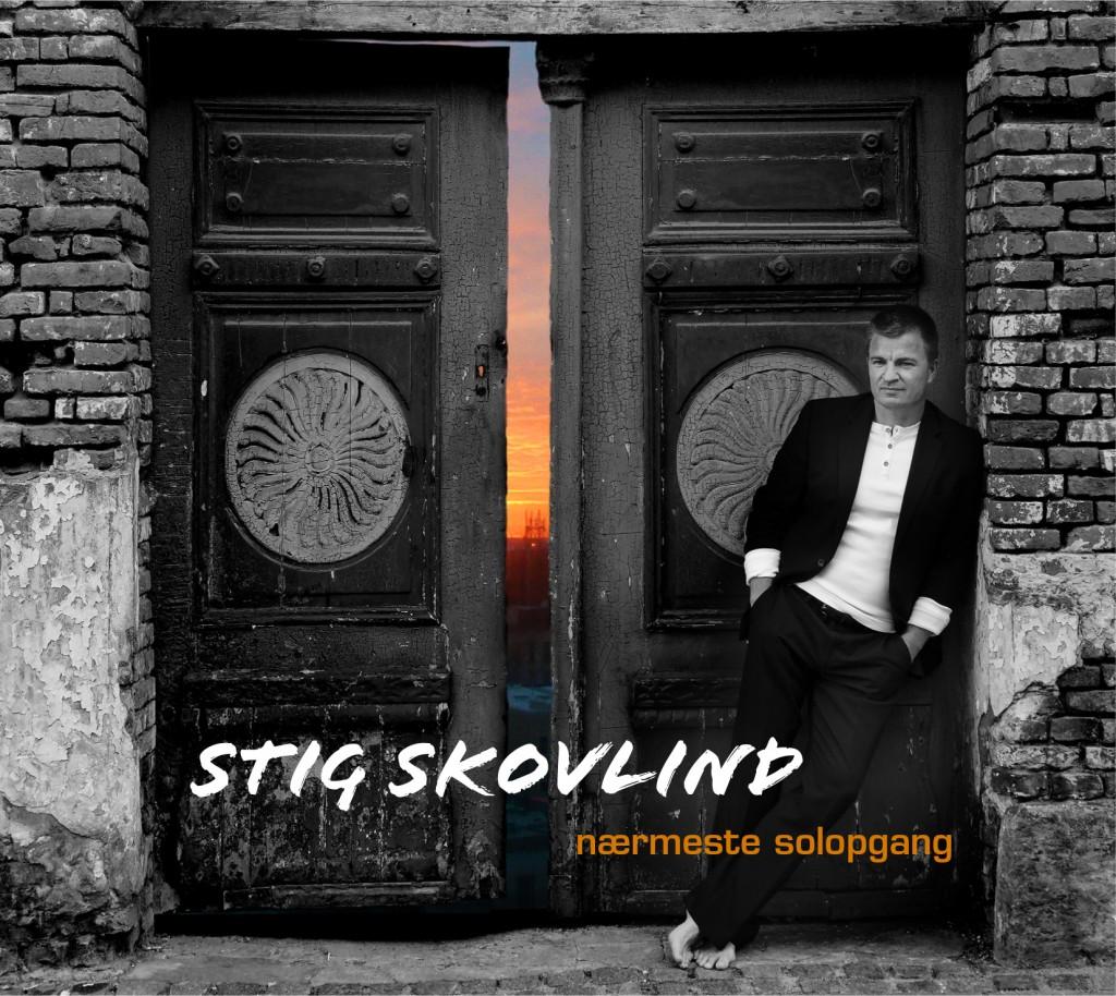 Stig Skovlind - Nærmest Solopgang   [Foto: Henrik Schurmann]