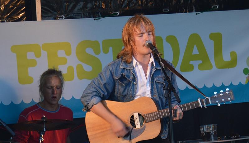 Jens Jepsen Egholm Festival 2014