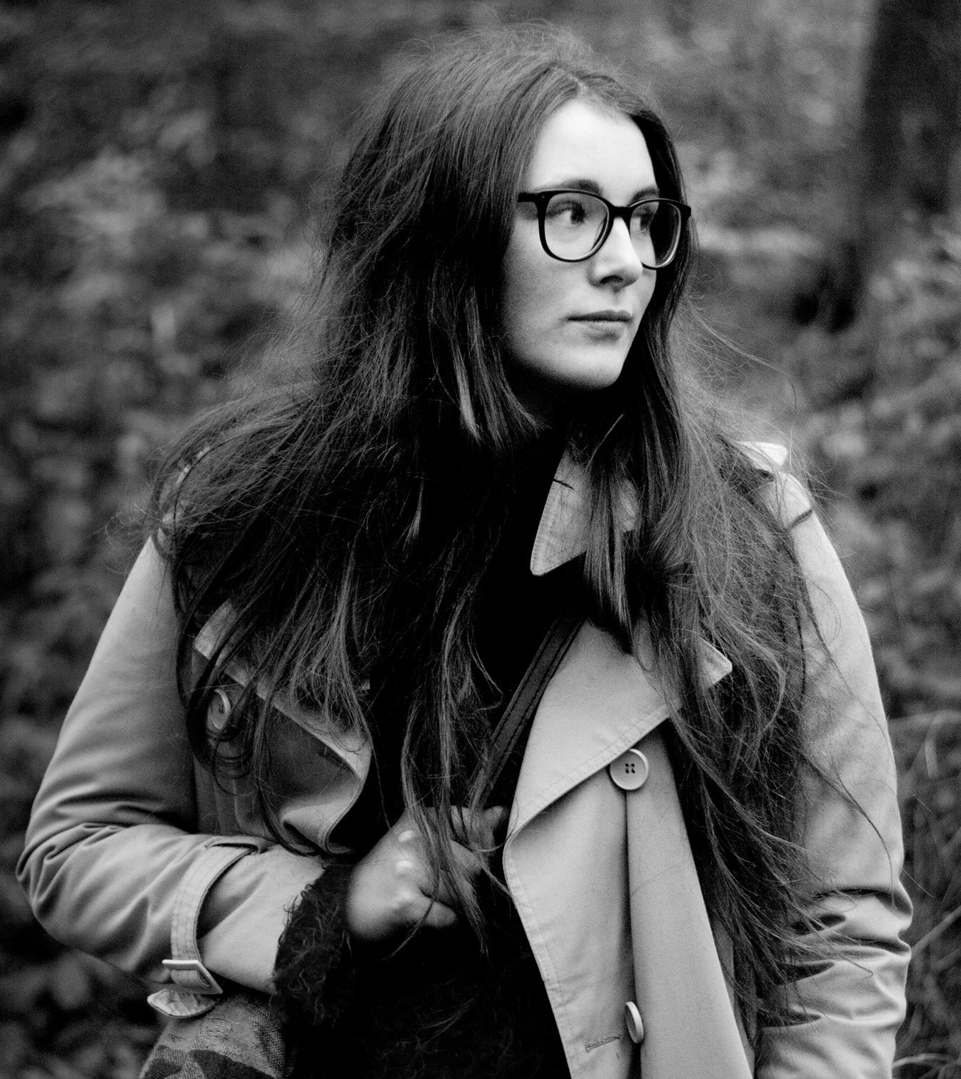 Nanna Schelde har udgivet EP´en A i 2015