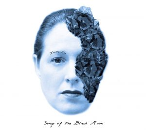 Kendra Lou - Songs Of The Black Moon