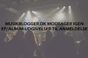 Fokusændring på Musikblogger.dk