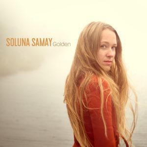 Solune Samay - Golden (Foto: Jaime Armengol)