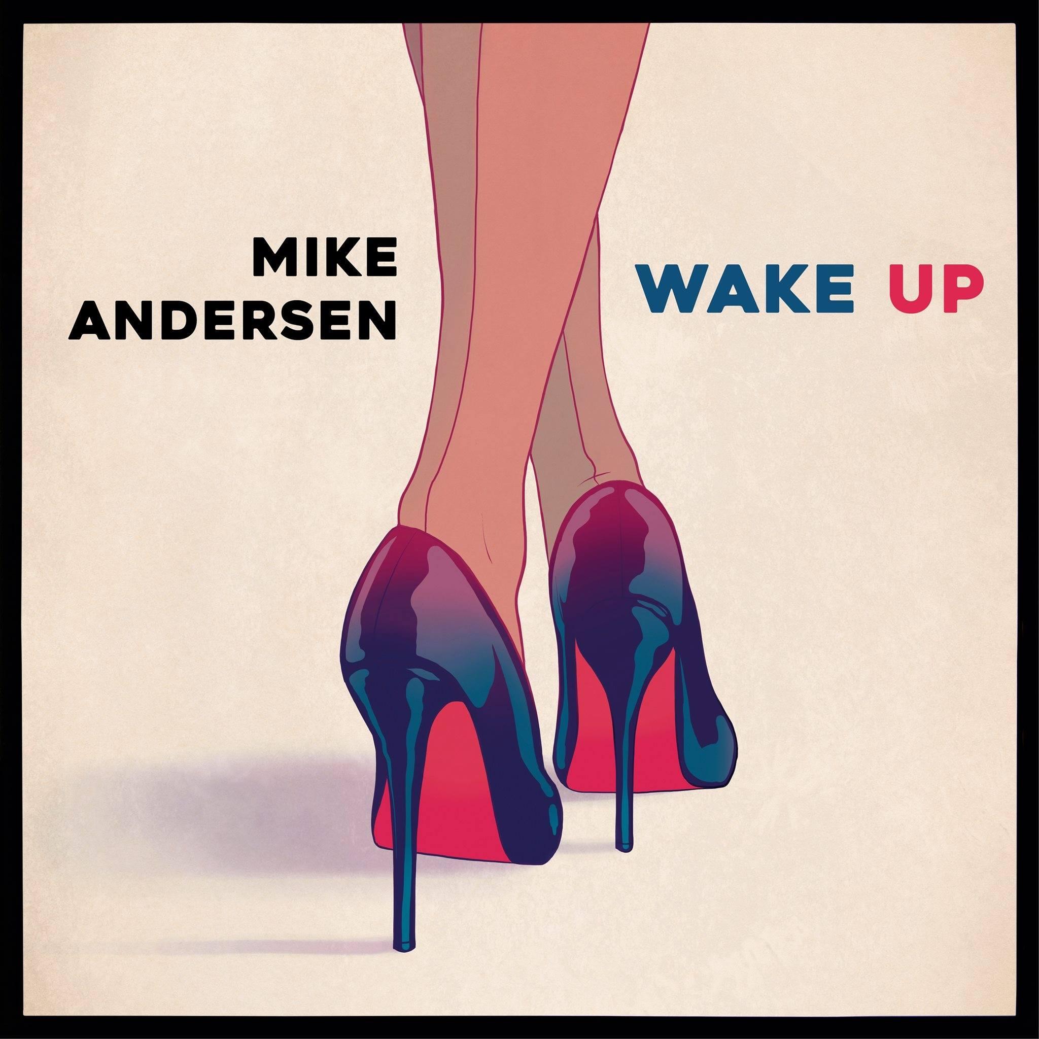 Mike Andersen - Devil Is Back