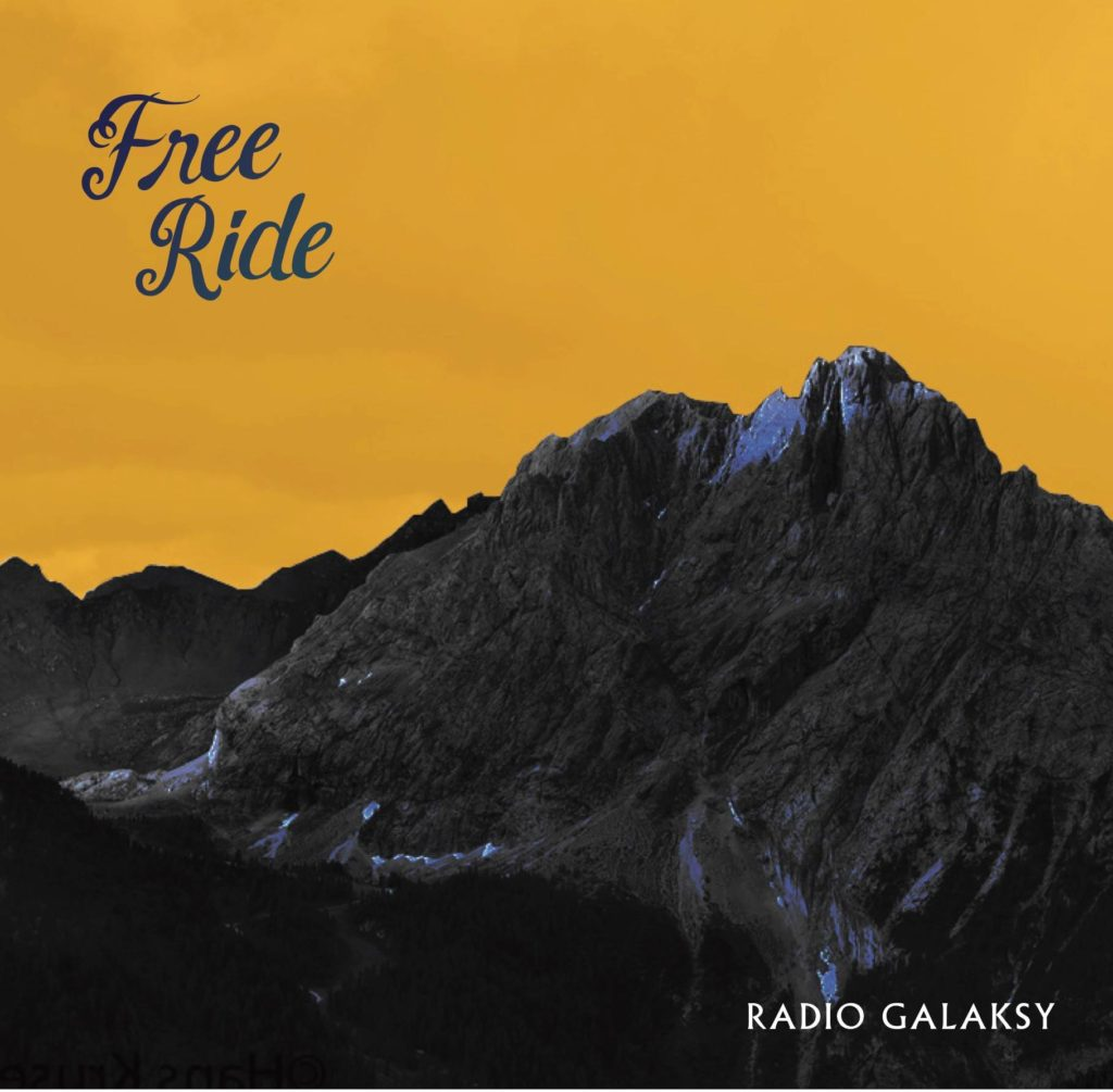 Radio Galaksy - Free ride 2016