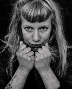 Katinka udgiver albummet Vi Er Ikke Kønne Nok Til At Danse (2017)