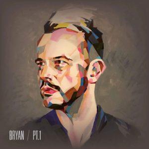 Bryan Rice har udgivet EP´en BRYAN / PT. 1