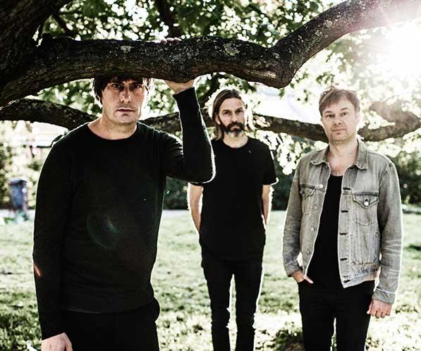 Catch The Breeze inviterer med ind under indspilningen af albummet GLOW i Tapetown, Aarhus